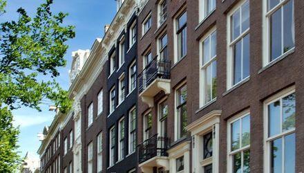 KookCadeau Amsterdam Synopsis Hotel