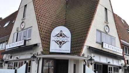 KookCadeau Hilversum Tapasbar 't Kruispunt