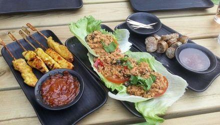 KookCadeau Amsterdam Thai Food Cafe