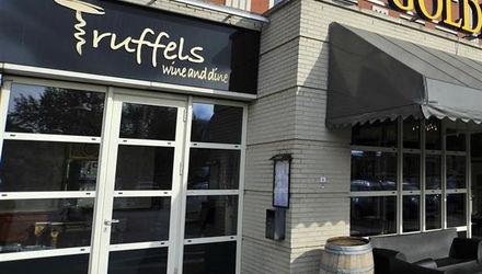 KookCadeau Alkmaar Truffels Wine & Dine