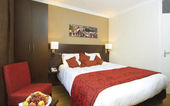 KookCadeau Middelburg Amadore Hotel Restaurant Arneville