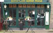 KookCadeau Arnhem Bistro Cafe Robin Hood