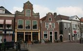 KookCadeau Franeker Brasserie de Stadstuin