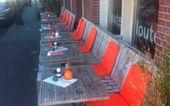 KookCadeau Amsterdam Cafe Louter