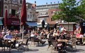 KookCadeau Hilversum Cafe Spijslokaal De Kei