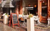 KookCadeau Haarlem Dijkers eten & drinken