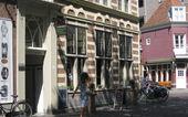 KookCadeau Haarlem Hofje zonder Zorgen