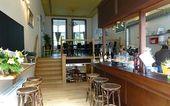 KookCadeau Den Haag Lunchroom Donker&Blond