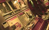 KookCadeau Amsterdam Restaurant Coffee & Jazz