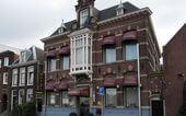 KookCadeau Dordrecht Restaurant de Captains Table (Hotel Dordrecht)