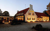 KookCadeau Renswoude Restaurant De Hof