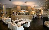 KookCadeau Hoornaar Restaurant Glashelder