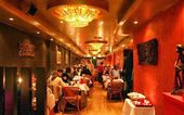 KookCadeau Amsterdam Restaurant Long Pura