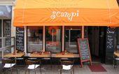 KookCadeau Haarlem Restaurant Scampi