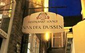 KookCadeau Delft Restaurant van der Dussen