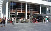 KookCadeau Den Haag Stadsbrasserie de Ooievaer
