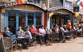 KookCadeau De Koog (Texel) Tapas Bar Bodega 59